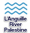 Languille River Stage