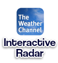 Weather Channel Radar